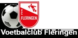 VC Fleringen | Voetbalclub logo